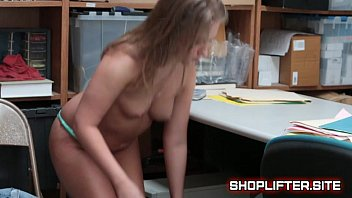 Case No 1526784 Shoplyfter Brooke Bliss