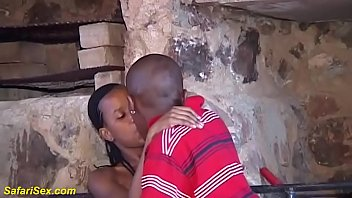 young african teen rough big cock fucked