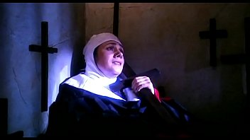 Lesbian nuns video Sacramental sister nun porn music video