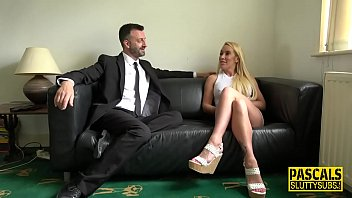 9932 Throated submissive milf Lexi Ryder preview