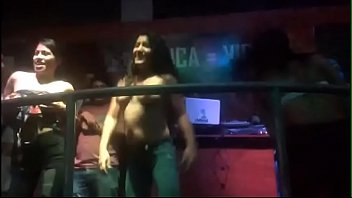 Discoteca En Cajamarca (Perú)