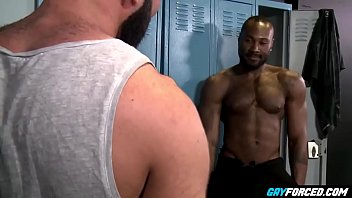 Joakim noah gay Gayforced.com - big black gay dick anal destroy white ass after training