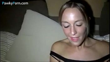 Close-Up Fuck Ends With Cream Pie