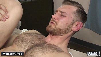 Adam gay robot sandler Adam ramzi and jacob peterson - dangerous days part 1 - drill my hole - men.com
