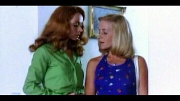 Sensuous erotic lesbian seduction video free - The seduction of nevin 1973 eng subs
