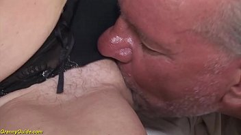 ugly grandma brutal deepthroat anal fucked thumbnail