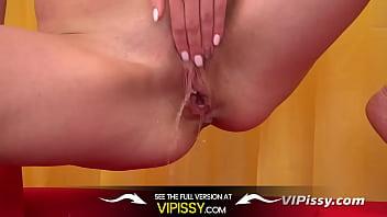 Vipissy - Fancy A Drink - Pissing Lesbians