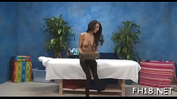 Masseuse massage Preview