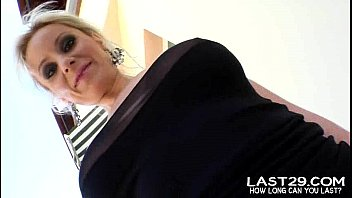 Slutload blond fucked all holes Boss fucks all holes atm