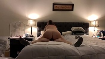 BBW Riding Multiple Orgasms