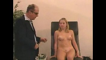 Kayla gyno examination