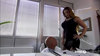 Big boob enormous - Cathy heaven anal in office enormous boobs