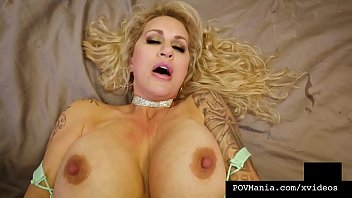 Big Butt Big Titty Ryan Conner Is Fucked By Miles Long POV!