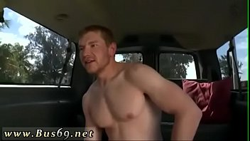 Colby Meets His New Hunk Gay Neighbor