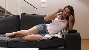 Saskia just want to read her book