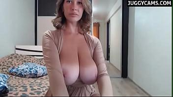 Big Tits Webcam #2
