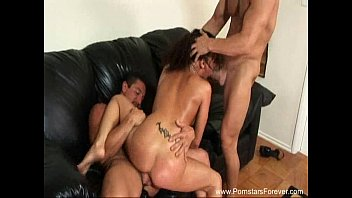 Tori Lane Hardcore Rough Threesome