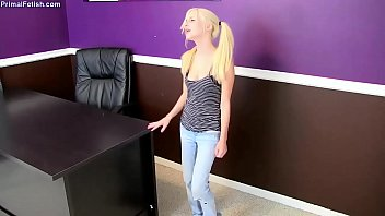 Piper Perri - Caught in Dad'_s Office
