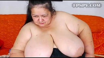 Big tited granny webcam chating