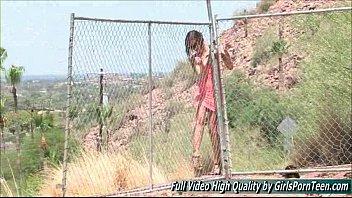 Shea II porn brown sexy legs solo show hot ass