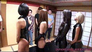 Japonesas Lindas