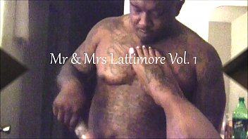 Black ebony tranny foot worship - Mr mrs lattimore volume 1