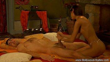 Bollywood man nude - Bollywood milf blowjob