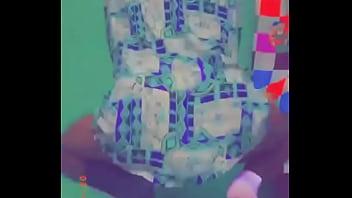 University Ashawo twerking because of money