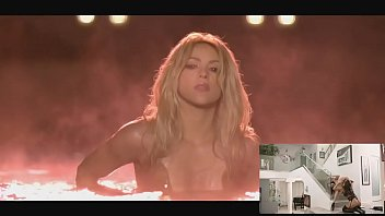 Fake nude shakira - Shakira rihanna - fuck me hard cant remember to forget you parody