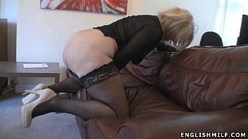 Ass butt fatt over photo - Big ass british milf in stockings with vibrator