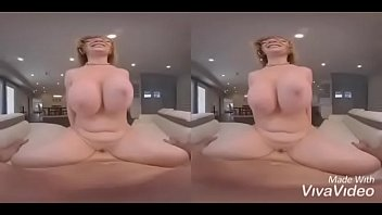Busty bounce edited/ loop