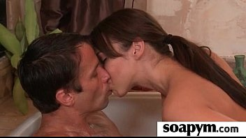 Soapy Massage For Him 27 5分钟