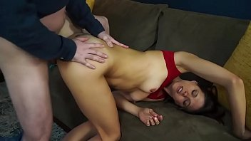 Linda is Fucked by Doggystyle and Sucks Big Pecker - chatscams.com
