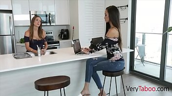 Sexual adoption My foster moms took my virginity- gia vendetti and havana bleu