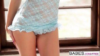 Babes - Winding Road  starring  Stevie Shae clip