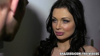 Ass cafe Brazzers - aletta ocean fucks in a coffee shop
