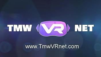 TmwVRnet.com – Mia Trejsi – Pure sex pleasure with no phones