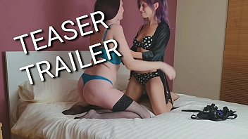 2 vidz-Mischief and Bethany rose have fun-Trouble and Mischief enjoy Bethany Rose together.