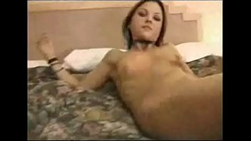 [painalgapes.com] Tight Ass Anal - Goth Chick