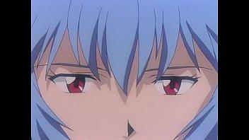 Neon genises evangelion hentai Eva 025 - un mundo que se acaba