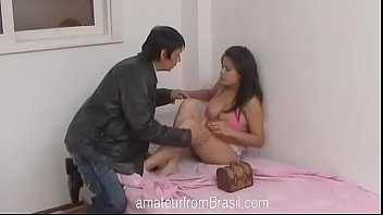 Brazilian Amateur Slut Fucked And Filmed Vol 2