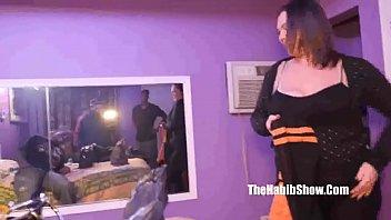khloe exorcism posseseed by the bbc kingkreme stretch