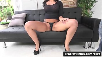 RealityKings - 8th Street Latinas - (Lacey Lucia, Tyler Steel) - Loving Lace