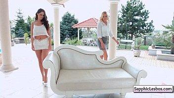 Sapphic Erotica Lesbos Free xxx video from www.SapphicLesbos.com 19