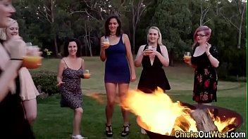 Naked aussie male - Aussie lesbians partying