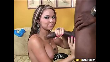 BBC Slut Julia Bond Fucks Big Black Cock