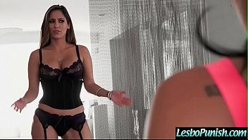 Lesbian horny videos Naughty horny lesbians reena sky morgan lee punishing each other with dildos video-29