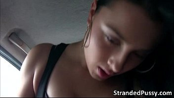 Pornstar anna rose gives head toying - Pretty anna rose gets banged doggystyle position by the stranger
