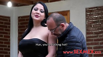 Stepmom fucked with the heat of her stepson