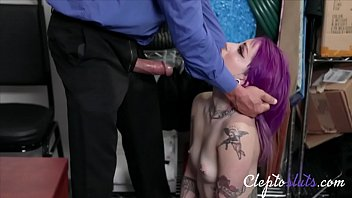 Whore Skinny Teen Punish Fucked By Cop- Val Steele